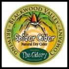 Spider Cider